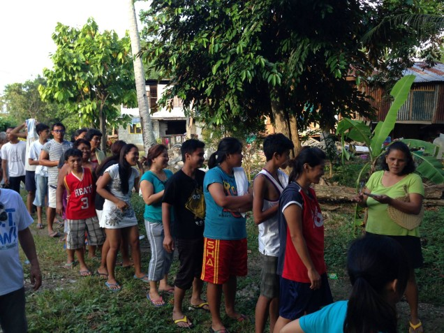 Bohol Relief Operations (1)