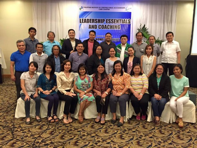 Leadership Essentials and Coaching Seminar (2)