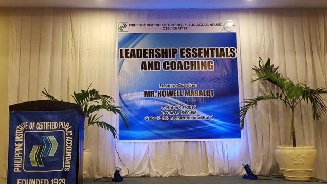 Leadership Essentials and Coaching Seminar (4)