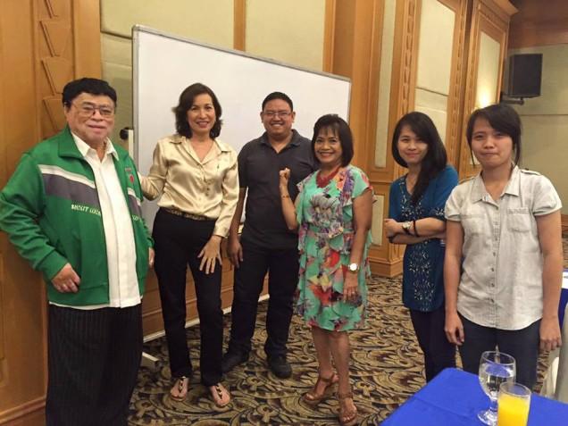 Leadership Essentials and Coaching Seminar (5)