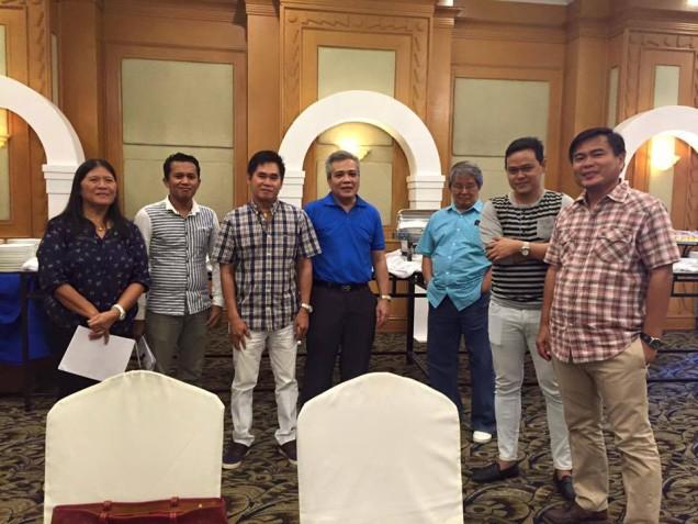 Leadership Essentials and Coaching Seminar (6)